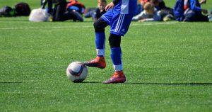 Турнир по мини-футболу состоялся в парке «Таганский». Фото: Анна Быкова