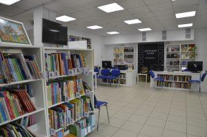 Диафильмы по сказкам покажут в библиотеке имени Михаила Светлова. Фото: Анна Быкова