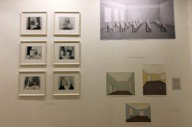 Научная библиотека в ЦАО приглашает на лекцию о кубофутуризме и дадизме . Фото: Анна Быкова