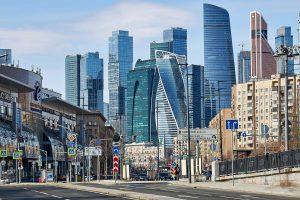 Москва оказалась в тройке мировых лидеров по использованию инноваций в борьбе с пандемией. Фото: сайт мэра Москвы