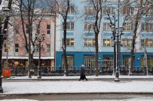 Инспекцию более 350 домов проведут в районе. Фото: Анна Быкова