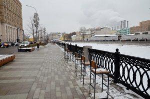 Москвичам рассказали о работе городской программы пилотного тестирования. Фото: Анна Быкова