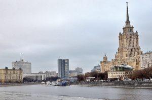 Программы туризма для детей появятся в двух столицах. Фото: Анна Быкова