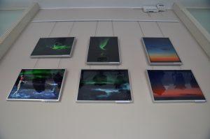 Художественная выставка откроется в Доме культуры «Стимул». Фото: Анна Быкова