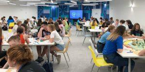 Специалисты Центра занятости населения «Моя карьера» создали онлайн-тест. Фото: сайт мэра Москвы