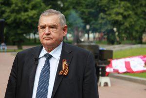 Депутат Государственной Думы Николай Гончар
