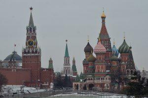 Привиться от COVID-19 можно будет с видом на Кремль. Фото: Анна Быкова