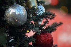 Старый Новый год отпразднуют на онлайн-платформе парка «Таганский». Фото: Анна Быкова