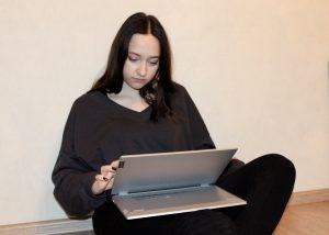 Представители центра занятости «Моя карьера» организуют вебинар. Фото: Алена Наумова