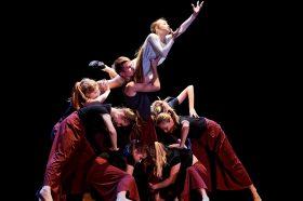 Репетицию хореографической студии покажут на онлайн-платформе Дома культуры «Стимул». Фото предоставили в Доме культуры «Стимул»