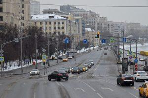 Порядка 40 % задержанных на незаконной акции 23 января в центре Москвы- приезжие. Фото: Анна Быкова