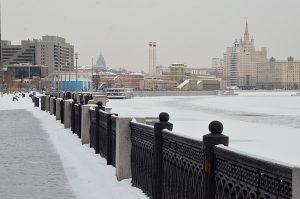 Новый сезон туристического конкурса начался в Москве. Фото: Анна Быкова