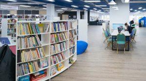 Библиотека иностранной литературы организует цикл лекций о философии Ислама. Фото: сайт мэра Москвы