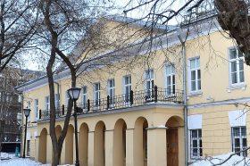 Дом Гоголя проведет онлайн-концерт вокальной и инструментальной музыки 29 января. Фото: сайт мэра Москвы