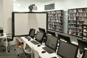Творческий онлайн-вечер проведут представители библиотеки района. Фото: сайт мэра Москвы