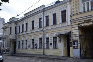 Прямой эфир о жизни и творчестве композитора пройдет в Музее Скрябина. Фото: Анна Быкова