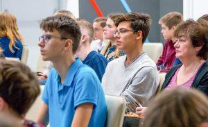 Лекцию о кинематографе прочитают в «Иностранке». Фото: сайт мэра Москвы