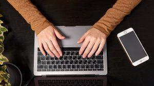 Вебинар о компьютерной программе организовал Центр «Моя карьера». Фото: сайт мэра Москвы