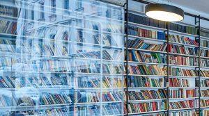 Презентацию номеров журнала проведут онлайн в Библиотеке иностранной литературы. Фото: сайт мэра Москвы