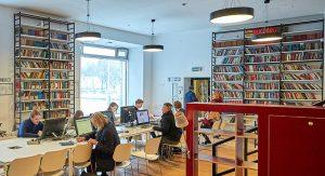 Онлайн-урок по лингвистике испанского языка состоится на сайте Библиотеки иностранной литературы. Фото: сайт мэра Москвы