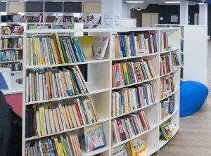 Встречу с писательницей Яной Вагнер в формате онлайн проведет Библиотека иностранной литературы. Фото: сайт мэра Москвы