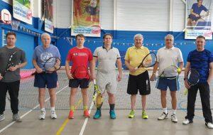 Теннисный турнир среди ветеранов и любителей состоялся в Таганском районе. Фото предоставили в службе поддержки порталов органов исполнительной власти ЦАО