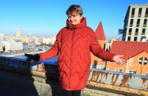Ремонт 267 крыш запланирован в Москве на 2021 год. Фото: Наталия Нечаева