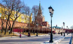 Лучшие туристические маршруты столицы проекта «Покажи Москву!» выберут активные жители. Фото: сайт мэра Москвы