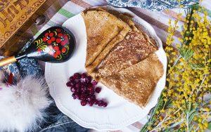 Праздник в честь Масленицы состоится в Доме культуры «Стимул». Фото: pixabay.com