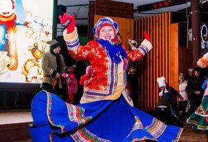 Празднование Масленицы состоится в Нотно-музыкальной библиотеке Петра Юргенсона. Фото: сайт мэра Москвы