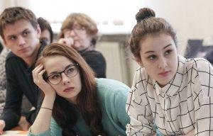 Более 500 тысяч человек приняли участие в проектном офисе «Молодежь Москвы» за год. Фото: сайт мэра Москвы