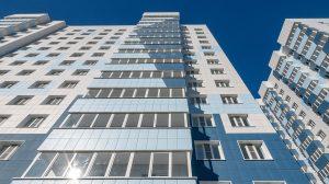 Жилые дома по программе реновации построят в столице с применением технологий энергосбережения . Фото: сайт мэра Москвы
