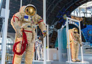 Культурную программу ко Дню космонавтики подготовят дворцы творчества и музеи Москвы. Фото: сайт мэра Москвы