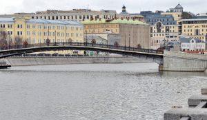 Hop-On Hop-Off и более 50 достопримечательностей: какой будет летняя навигация в Москве. Фото: Анна Быкова
