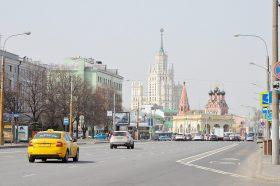 «Длинные» выходные: оперштаб Москвы опубликовал ответы на основные вопросы. Фото: Анна Быкова