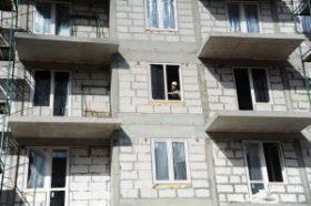 Обманутым дольщикам построют жилье в Москве. Фото: Светлана Колоскова, «Вечерняя Москва»