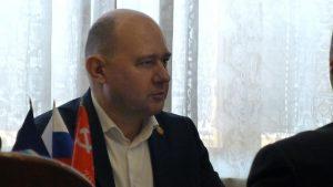 Олег Леонов: поправки в закон об уточнении сведений операторов связи помогут спасти жизни тысяч пропавших людей