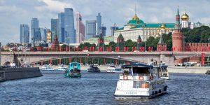 Главной темой Московского урбанистического форума станет трансформация городов. Фото: сайт мэра Москвы