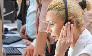 Единый диспетчерский центр Москвы принял более 26 миллионов обращений. Фото: сайт мэра Москвы