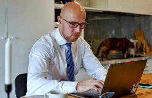 Форум для самозанятых «Сам себе предприниматель» организуют в Москве. Фото: сайт мэра Москвы