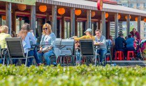 Столичные кафе и рестораны будут работать в другом режиме. Фото: сайт мэра Москвы