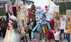 Дом культуры «Стимул» примет участие в Fest' 2021. Фото с сайта учреждения