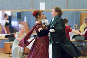 Мастер-класс по танцам проведут в «Стимуле». Фото предоставили в пресс-службе учреждения