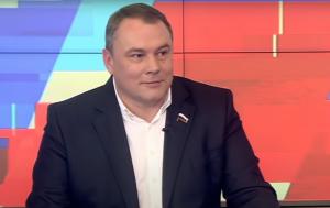 Толстой: Можно уверенно говорить о победе кандидатов «списка Собянина»