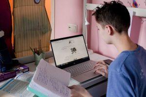 Онлайн-викторину проводят работники Дома детского творчества «На Таганке». Фото: сайт мэра Москвы
