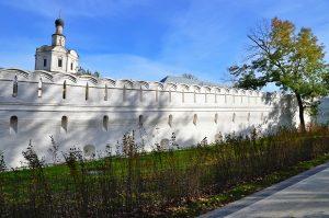 Музей Рублева проведет историческую лекцию. Фото: Анна Быкова