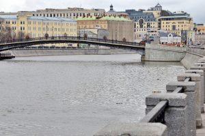 Москва одним из первых регионов России создала развитую конкурентную среду. Фото: Анна Быкова